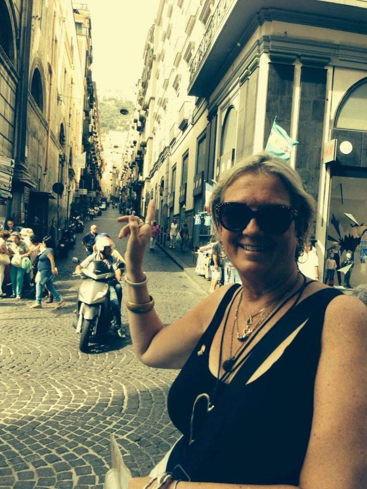 Last day in Napoli (2/2)