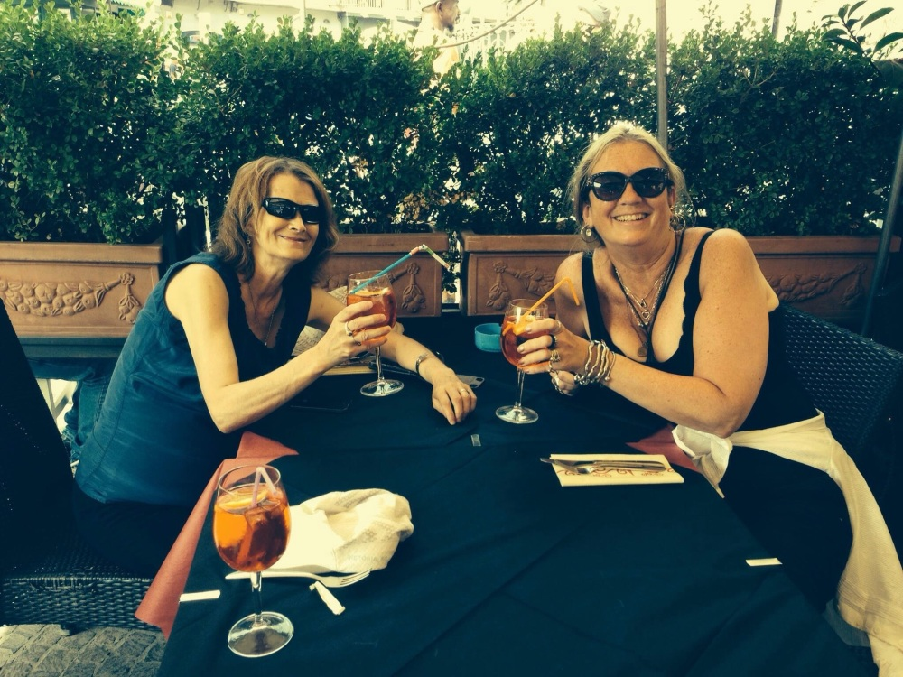 Last day in Napoli (1/2)