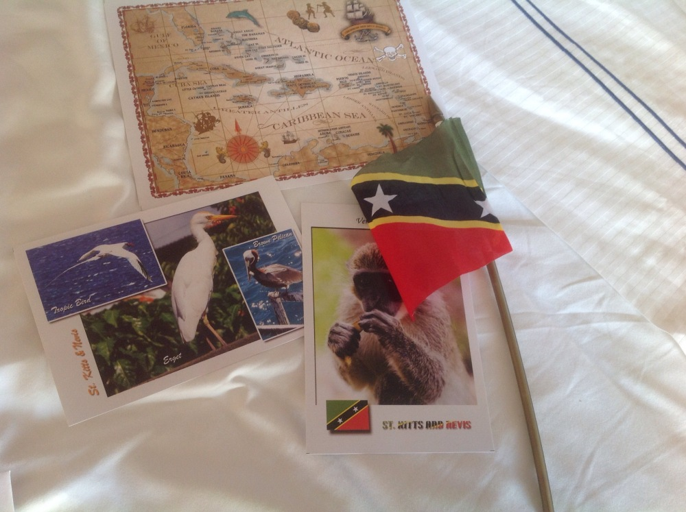 St Kitts and Nevis Dec 8 2014
