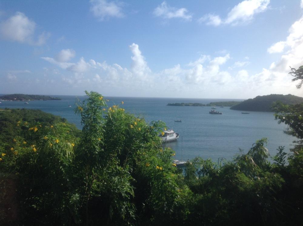 St George's, Grenada (2/2)